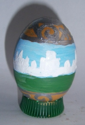 Как красиво покрасить пасхальные яйца. Роспись пасхальных яиц красками. Декор пасхальных яиц мастер класс.