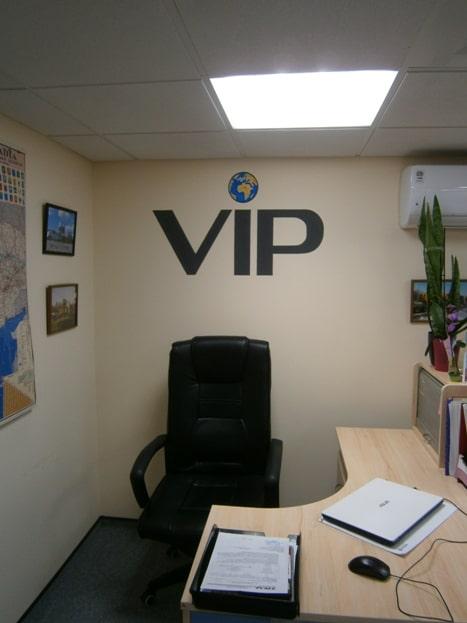Декор для офиса. Офисный декор.